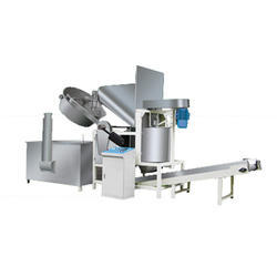 Automatic Fryer