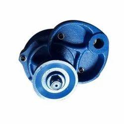 Water Pumps Transit Mixers
