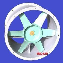 Aluminium Kitchen Exhaust Fan, for Commercial