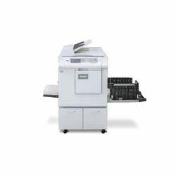 DP-F650 Digital Duplicators