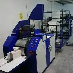 Brown Paper Bag Machinery