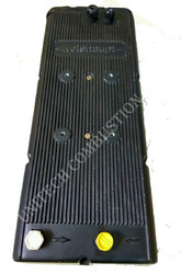 Weishaupt Burner RMS 10 Pre Heater