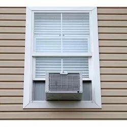 Window AC Installation Service, In Client Side