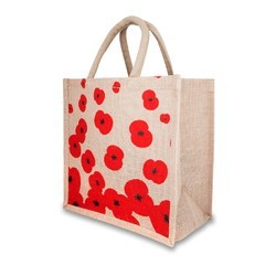 Shopping Jute Bag