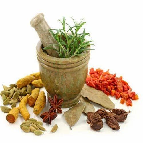 Herbal Ayurvedic Medicine