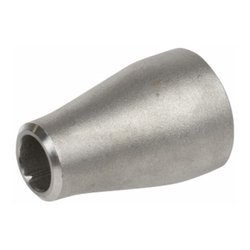 Stainless Steel Welded Reducers