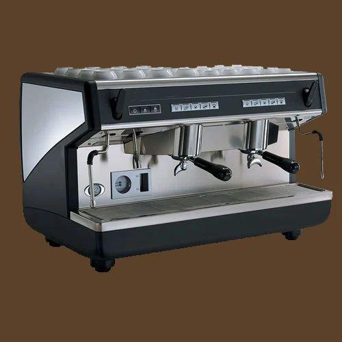 nuova simonelli espresso machine rs 250000 unit sai enterprises id 10534891648. Black Bedroom Furniture Sets. Home Design Ideas