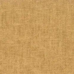 Yellow Plain Linen Fabric