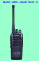 Smart Talky-LF Vertel Walkie Talkie