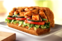 Chicken Teriyaki Sandwiches