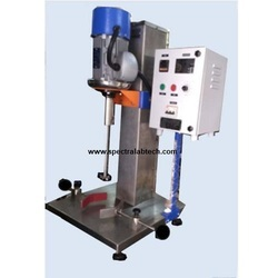 High Speed Disperser Lab model