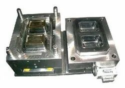 Air Tight Container Moulds