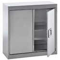 Garment Storage Cabinet