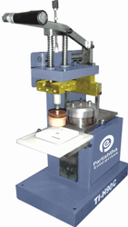 CFL PAD PRINTING MACHINE
