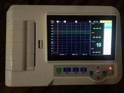 Fetal Monitor, Model No:-CMS 800 G2