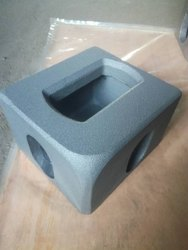 Scw 480 Steel ISO Container Corner Casting ISO 1161