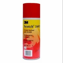 3M Clear Insulating 1603 Spray