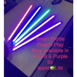 LED Ceramic Plug N Play Light