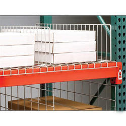 Supermarket Wire Mesh Racks