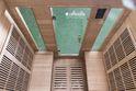 SI PRO 400k2 Infrared Sauna Bath 4 Person Model