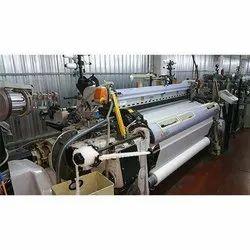 Automatic Mild Steel Rapier Loom Machine