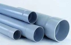 Ring Fit/ Push Fit PVC Pipe, Size/ Diameter: 2 to 8, Length Of Pipe: 3mtr & 6mtr
