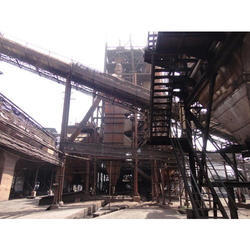 Titanium Dioxide Beneficiation Plant