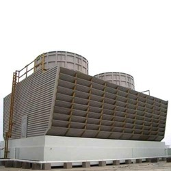 Evaporative Cooling Towers Fills