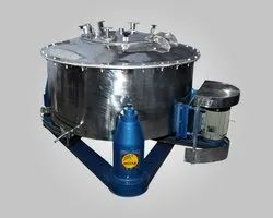 SS Industrial Centrifuge Machine