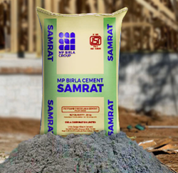 MP Birla Cement Samrat