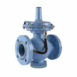 Vanaz R-6410 Gas Regulators