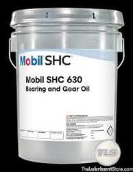 Mobil SHC 630 Gear Oil, Packaging Type: Barrel, Unit Pack Size: 18.9