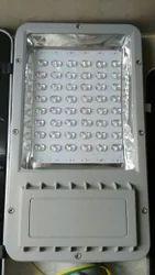 AC LED Street Light 60 W Lens Model
