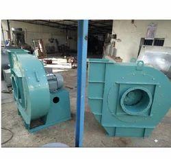 1.3 Kw Cast Iron Heavy Duty Industrial Blower, 3000 Cfm