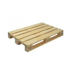 Steel Pallet & Wooden Pallet