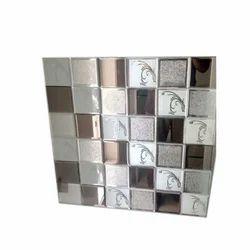 Quartz Glass Tile, Size: 60x60cm