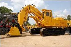 BEML BE1000E-1 Hydraulic Excavator