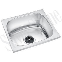 Stainless Steel Single Bowl Sinks
