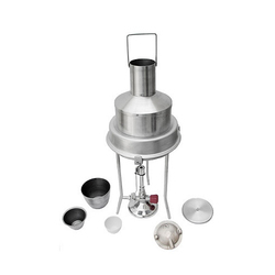Carbon Residue Apparatus (conradson)(BABIR-CRTA001)