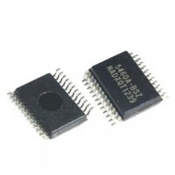 5460A-BSZ Integrated Circuits