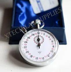Diamond Mechanical Stopwatch