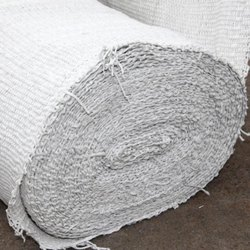 Fire Resistant Asbestos Cloth