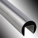 Stainless Steel Slot Tubes