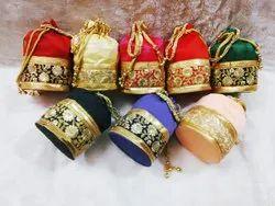 Designer & Beautiful Potli Bags