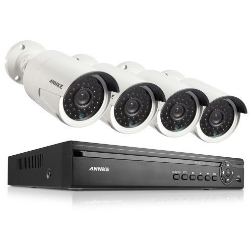 nvr security system - Nvr Security System