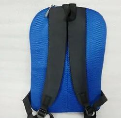 Galaxy Plain Collge Bags, For Casual Backpack