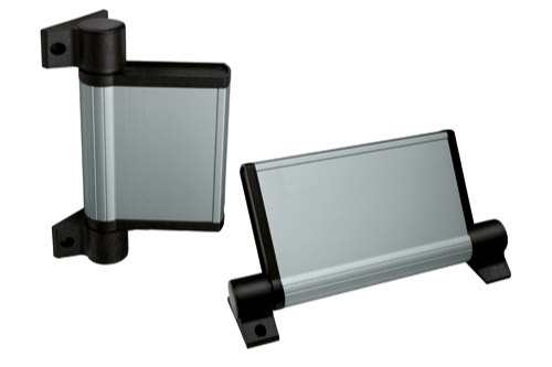 Mobile Case Display Enclosure