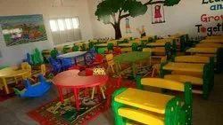 Upto To 7years Kids School