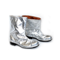 Airofresh Industrial Aluminized Safety Shoes, Size: 6 - 10