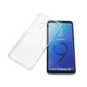 Samsung Galaxy S9 Transparent case cover